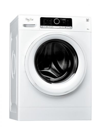 Whirlpool FSCR 80411 cena od 11990 Kč