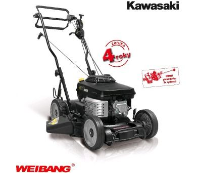 Weibang WB 476 SK AL V-kawasaki cena od 27990 Kč