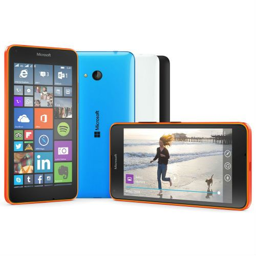Microsoft Lumia 640 cena od 3050 Kč