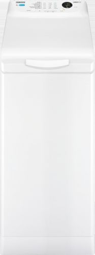ZANUSSI ZWQ61216WA cena od 6799 Kč