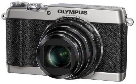 OLYMPUS SH-2 cena od 8490 Kč