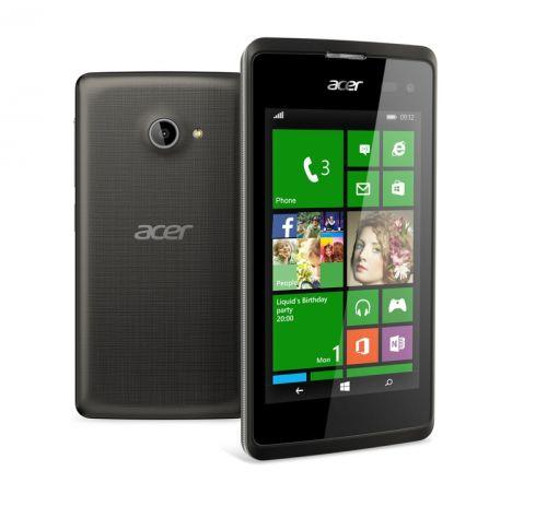 Acer Liquid M220 cena od 921 Kč