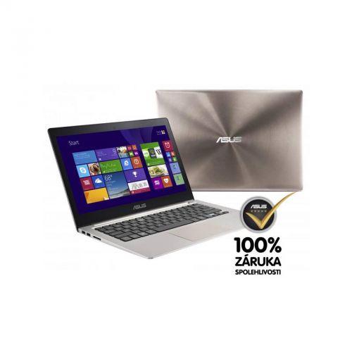 Asus Zenbook UX303LA-R4389H (UX303LA-R4389H) cena od 0 Kč