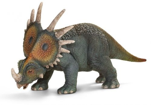 Schleich zvířátko Styracosaurus cena od 226 Kč