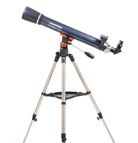 CELESTRON AstroMaster LT 70AZ
