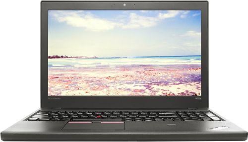 LENOVO ThinkPad W550s (20E2000EMC) cena od 0 Kč