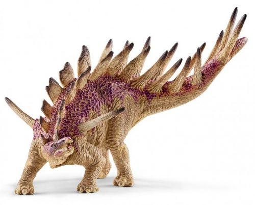Schleich zvířátko Kentrosaurus cena od 203 Kč