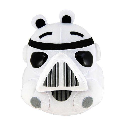 Star Wars Angry Birds Storm Strooper cena od 0 Kč
