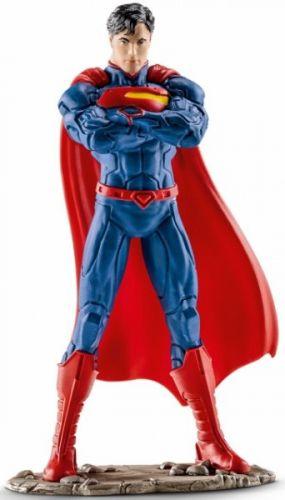 Schleich Superman 22506 cena od 230 Kč