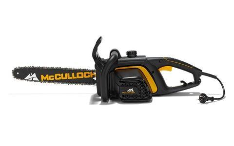Mc Culloch CSE 1835 cena od 2329 Kč