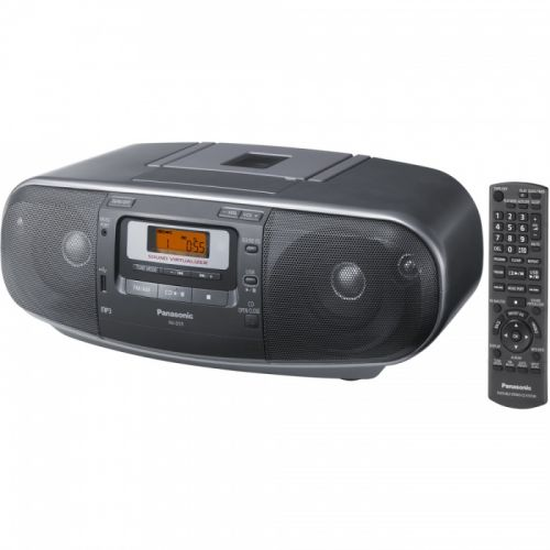 Panasonic RX D55AEG