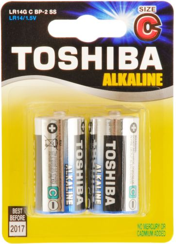 TOSHIBA GLR14 2BP C