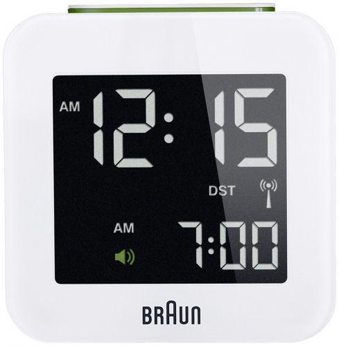 Braun BNC 008