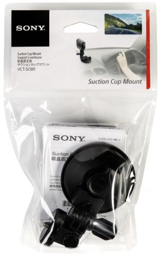SONY VCT-SCM1 Suction Cap