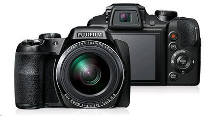 Fujifilm S9800 cena od 0 Kč