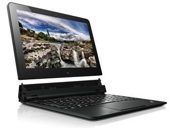 Lenovo ThinkPad Helix (20CG001GMC) cena od 39890 Kč