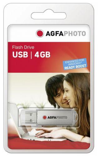 Agfaphoto Silver 4 GB