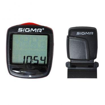 SIGMA BC 1200 WL cena od 547 Kč