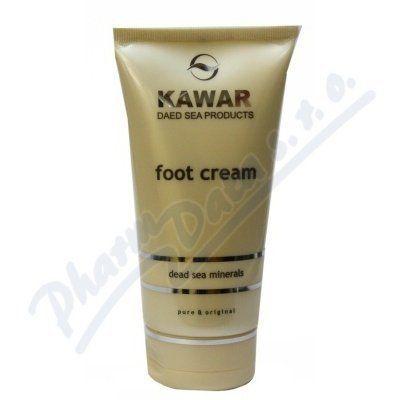 EL-MAYDAN CO Kawar Krém na nohy 150 ml