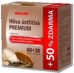Hlíva ústřičná Premium 90 tablet cena od 279 Kč