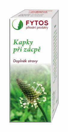 FYTOS Kapky při zácpě 20 ml cena od 89 Kč