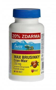 Swiss MAX BRUSINKY 8500 mg 108 tablet