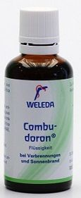 WELEDA Combudoron tinktura 50 ml cena od 315 Kč