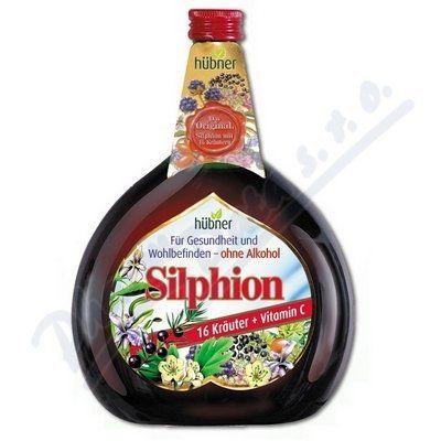 ANTON HUBNER Silphion 720 ml