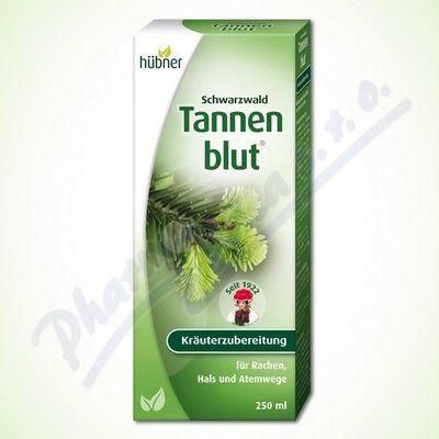 ANTON HUBNER Tannenblut 250 ml