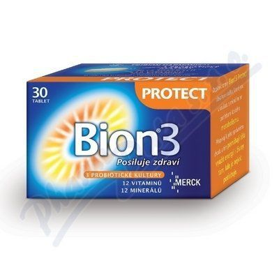 Bion 3 Protect 30 tablet