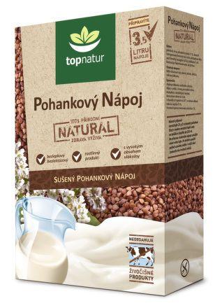 ASP Pohankový nápoj Topnatur 350 g