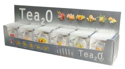 Tea2O MAXI BIOGENA 6x10 sáčků