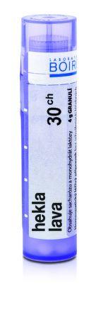 Hekla Lava CH30 granule 4 g cena od 81 Kč
