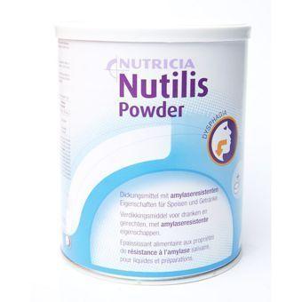 Nutilis Powder 300 g cena od 185 Kč