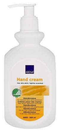 ABENA Skincare krém na ruce parfémovaný 500 ml