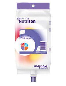 Nutricion Nutrison 1000 ml cena od 0 Kč