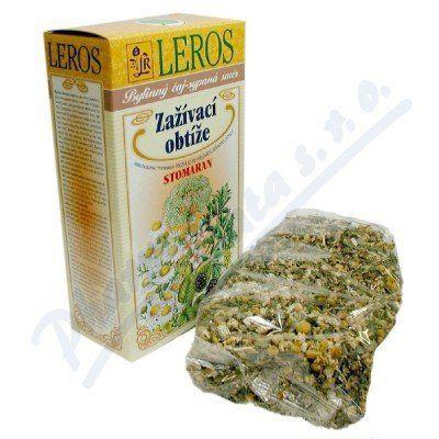 LEROS Stomaran sypaný čaj 100 g