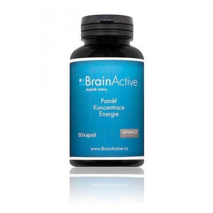 ADVANCE BrainActive 60 tobolek