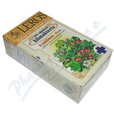 LEROS Fytokliman Planta 20x1,5 g cena od 32 Kč