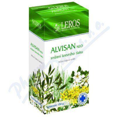 LEROS Alvisan NEO sypaný 100 g cena od 55 Kč