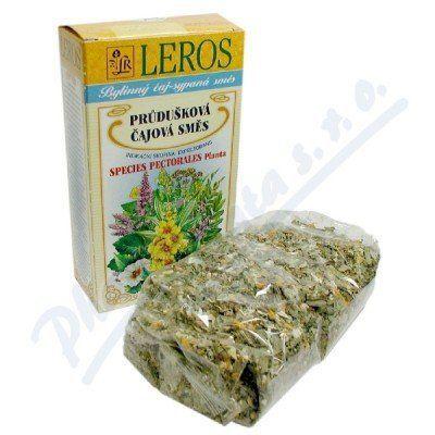 LEROS Species Pectorales Planta sypaný 100 g cena od 48 Kč