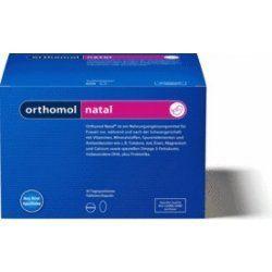 Orthomol Natal 30 sáčků + 60 tobolek