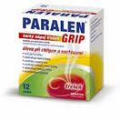 Paralen grip horký nápoj Třešeň 12 sáčků cena od 117 Kč