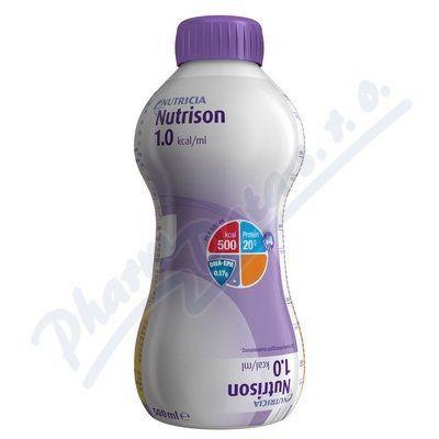 Nutrison 500 ml cena od 77 Kč