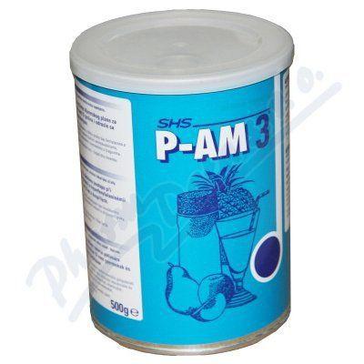 P-AM 3 500 g cena od 6374 Kč