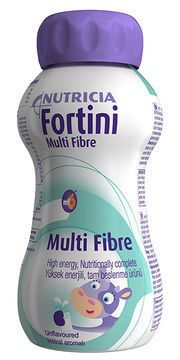 Fortini pro děti S vlákninou Neutral 200 ml cena od 65 Kč