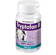 Tryptofan B 60 tobolek