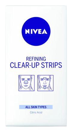 NIVEA Visage 8 ks 86401