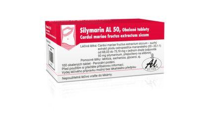 AL 50 100x50 mg cena od 136 Kč