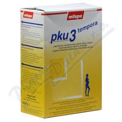 Milupa PKU 3 Tempora 10x45 g